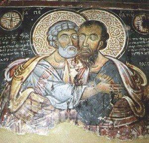 SS. Pierre et Paul