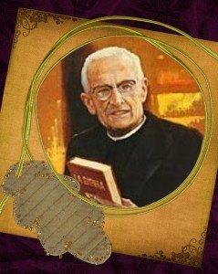 26 novembre: Bx Giacomo Alberione, prêtre et fondateur; XXXIV semaine du T.O.
