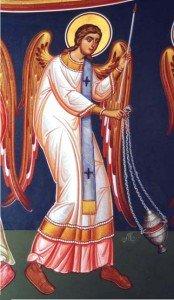 2 octobre: Sts Anges Gardiens; XXVi semaine du T.O.