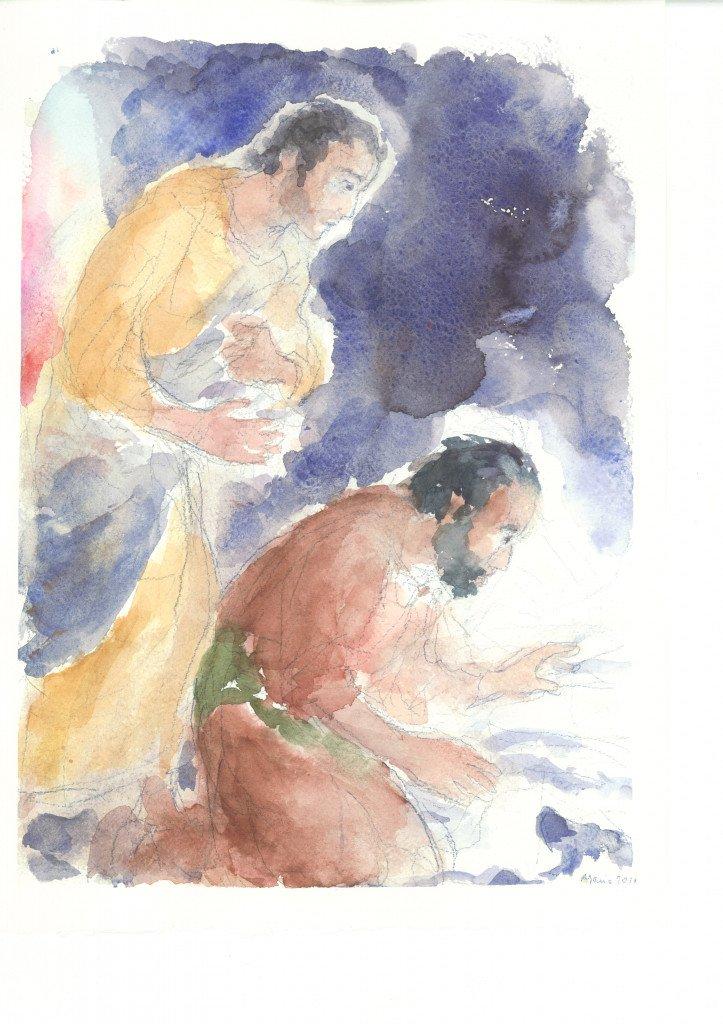 pietro-e-giovanni-al-sepolcro salmi e fr