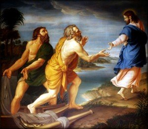 pens e  fr Vocazione-apostoli-Pietro-e-Andrea- - Copia