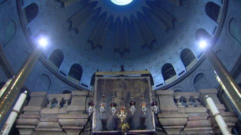 fr -santo-sepolcro-golgota-greco-ortodosso-gerusalemme
