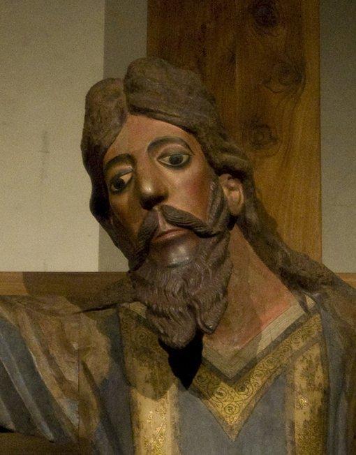 la mia e fr san sepolcro (Arezzo) il volto santo - Copia