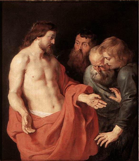 imm fr Rubens-incrédulité-saint-Thomas
