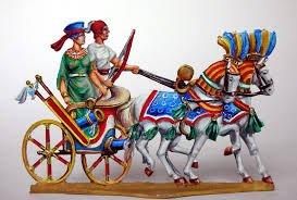 imm fr i carri del faraone
