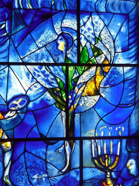 imm frchagall window
