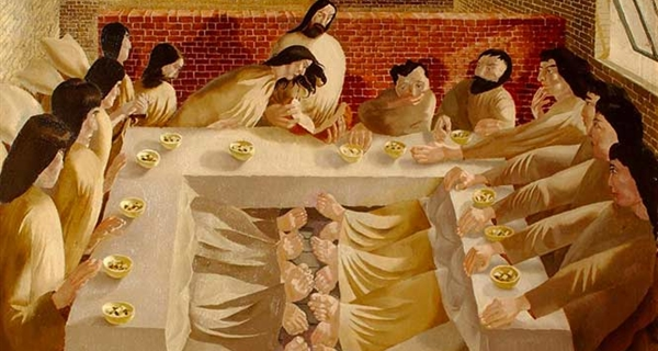 en e frweb-stanley-spencer-last-supper-1920