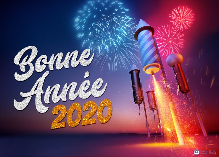 carte-bonne-annee-2020-feu-artifice-123cartes-com
