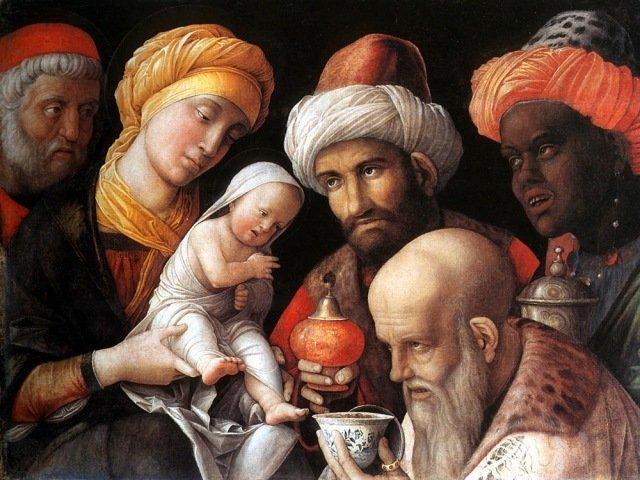 fr mantegna epifania