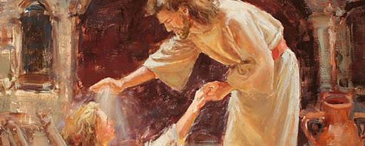 Gesù guarisce il mondo fr - Copia