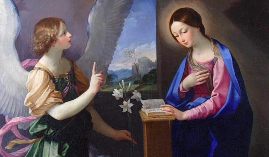 fr Annunciazione-Gudo-Reni